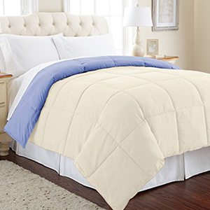 yintex Good performance hot sale standard size down alternative comforter