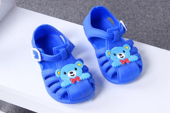 Los De Oso Zapatos Bebé Niño Hebilla Niños Plástico Correa bebé zapatos Sandalias Niños Lindo 2018 Buy Niño Verano E2WIDY9eH