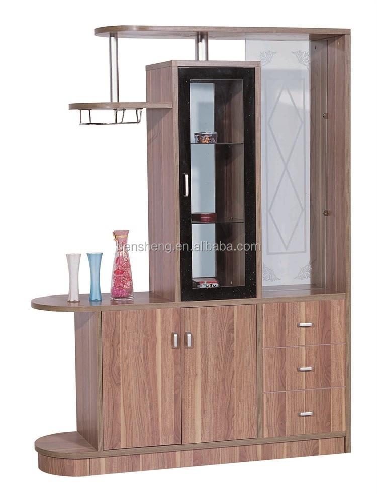 Wonderful 6601 Living Room Furniture Partition Cabinet