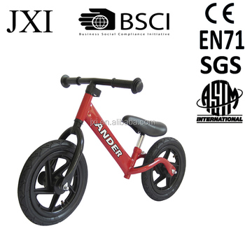 China Manufacture Toys For 2 Year Old Boy Educational Balance Bike