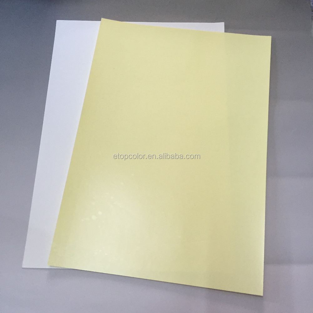 Temporary tattoo paper for inkjet printer laser printer for Temporary tattoo paper