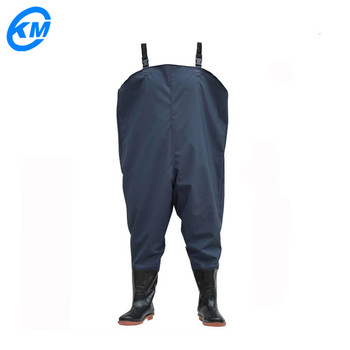Best selling waist waders factory direct sale