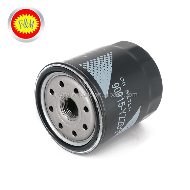 Cheaper Price OEM 90915-YZZD2 Auto Car Engine Diesel Oil Filter Assembly