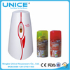 With SGS certification nature wall mounted air freshener dispenser