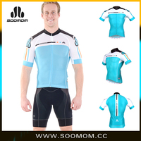 Dry Fit Road Racing Jersey Ciclismo Cycling Jersey and Shorts