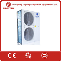 Efficient Performance quality certified power saving low cost air to water heat pump for swimming pool heaters heating equipme