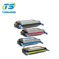 Toshing New arrival CF400A CF401A CF402A CF403A Compatible Toner for 201A M252 277N M277 252DW High Quality