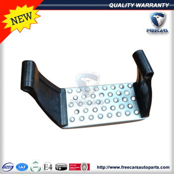 2015 new China truck parts, use for mercedes benz MP3 steel footsteps, new truck foot step