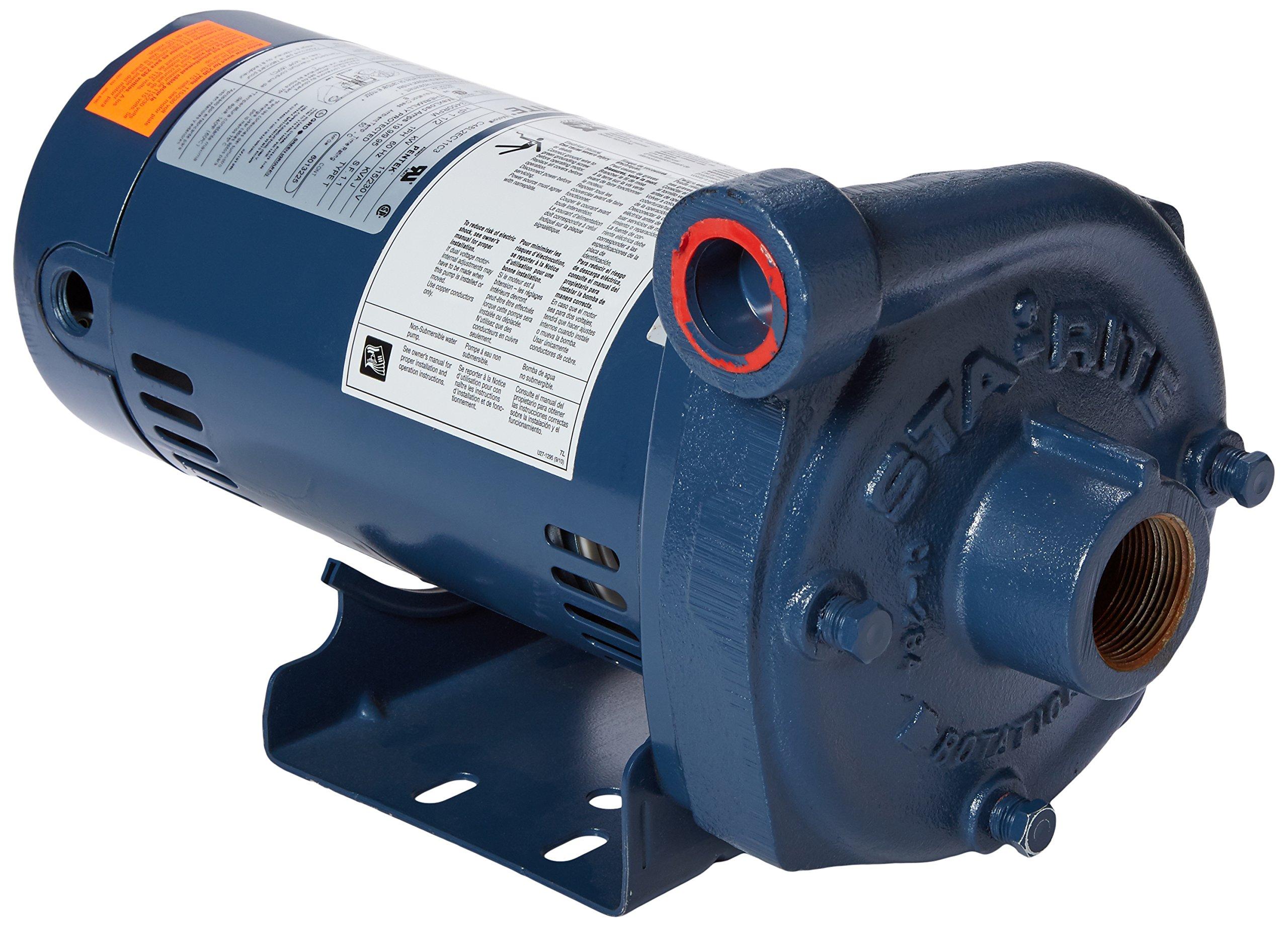 Cheap Centrifugal Pump Motor, find Centrifugal Pump Motor deals on ...