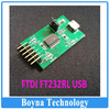 New Arrival Electronics FT232RL FTDI FT232 USB TO serial cable USB turn USB TTL line 232