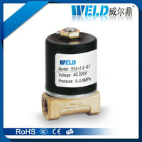solenoid valve for water 12v, diaphragm operated big size solenoid valve, fire solenoid valve