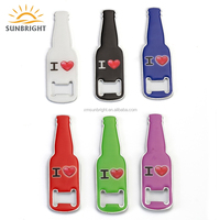 Wholesale Best Different Type Magnetic Beer Bottle Opener