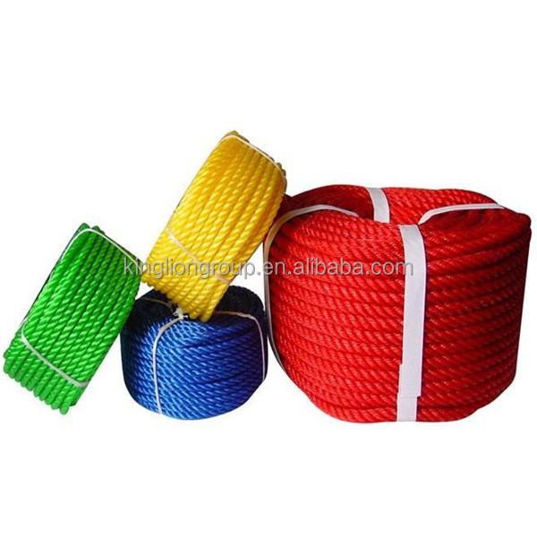 polypropylene baler twine in China