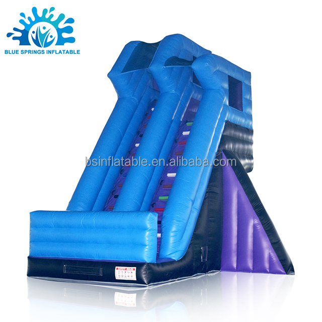 Blue Springs Water Park Inflatables, Inflatable Diving Platform
