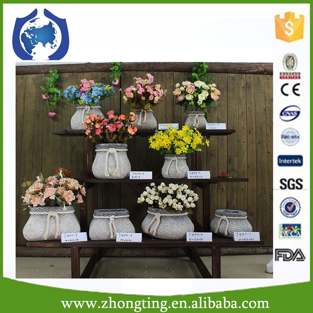 China Flower Pots And Saucer Wholesale 🇨🇳 - Alibaba
