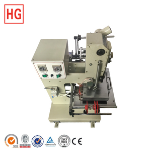 mini table leather embossing heat press machine,pvc card stamping machine