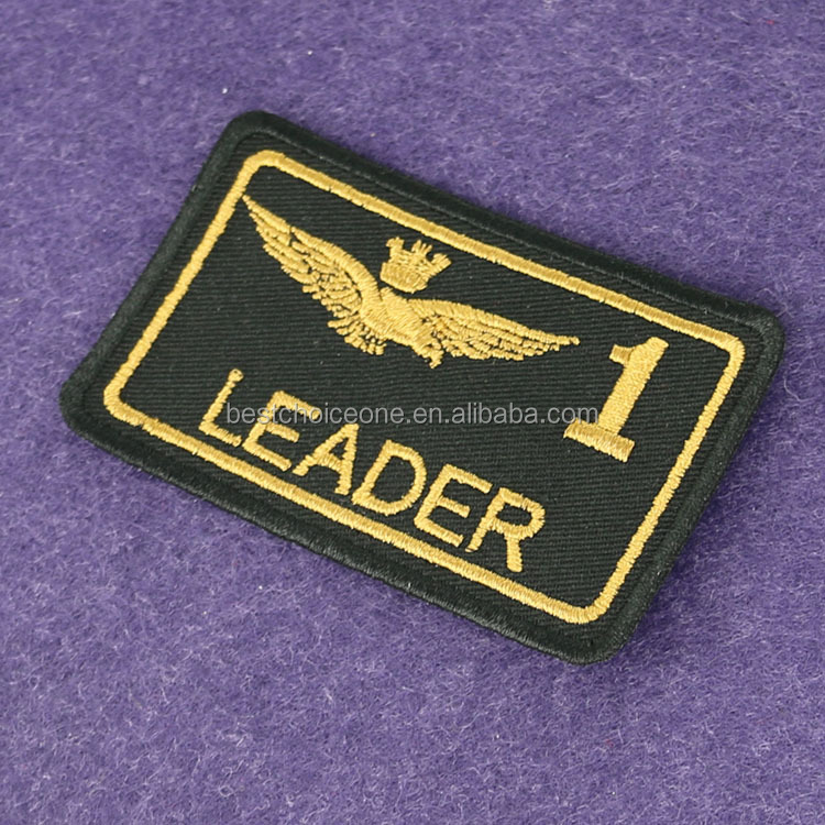 The Us Military Arms Applique Embroidery Patch For Clothing From ...