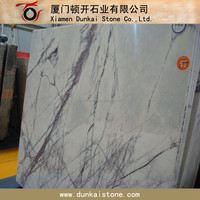 Hot Sale Italian White Lilac Marble with good quality
