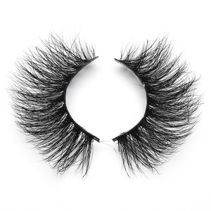 Custom packaging Wholesale mink lashes belle eyelash 3D mink eyelash extension D22