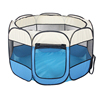High quality portable foldable indoor and outdoor fabric dog cat pet playpen