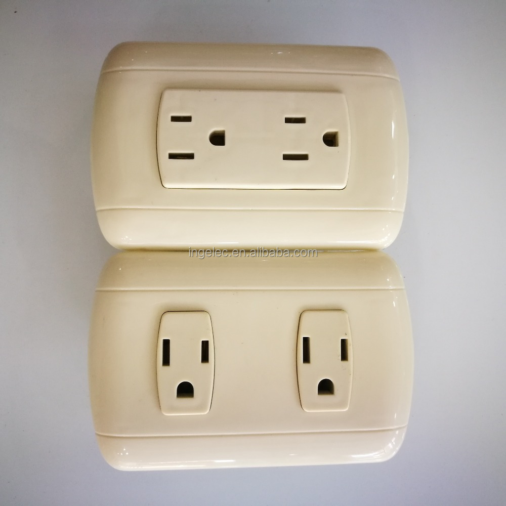 Amp Outlet Suppliers And Manufacturers At Cooper Wiring Devices 15 Decorator Usb Charging Electrical