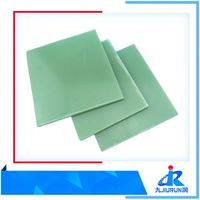 High Temperature Slab Epoxy Resin Laminate Insulation Board