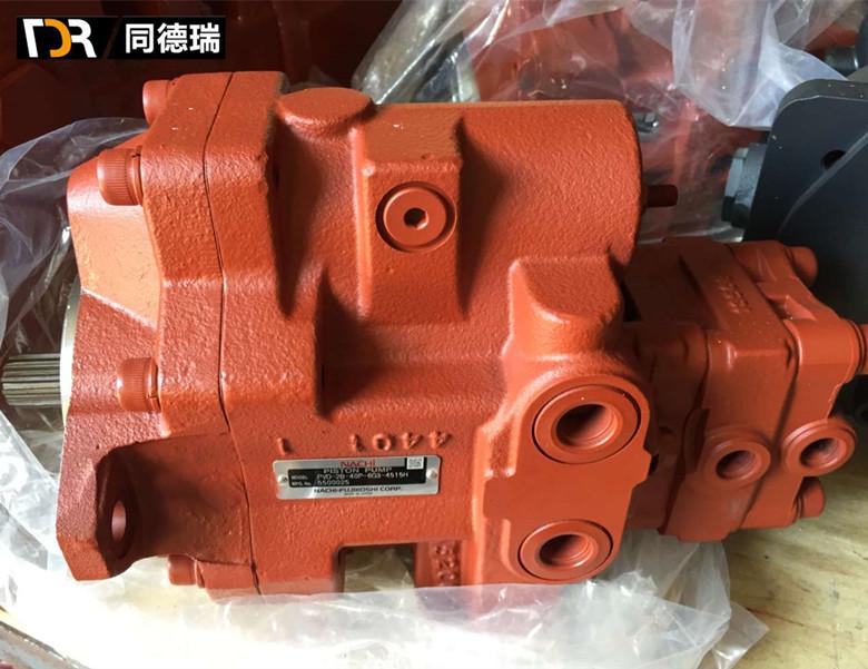 Nachi гидравлический насос PVD-2B-40P поршневой насос для экскаватор