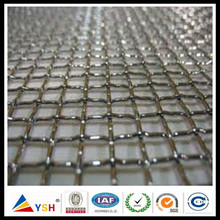 Anping Stainless Steel 304 Crimped Woven Wire Mesh(China Manufacturer)