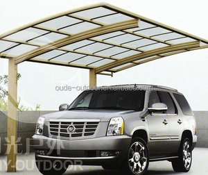 High efficiency model new model single awning for cars