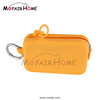 High Quality Competitive Price Sewing Zipper Silicone Coin Case