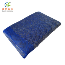 Customized 13,5*9,5*1,5 <span class=keywords><strong>CM</strong></span> magie küche nylon schwamm