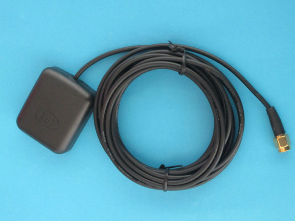 Yetnorson Magnetic Car Active Gps Antenna With Sma Connecter 3m/5m ...