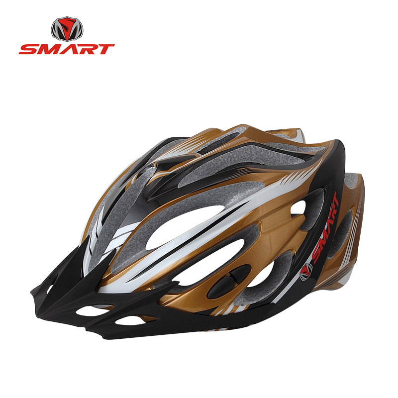 Hot sale cross helmet with detachable visor bicycle helmet city