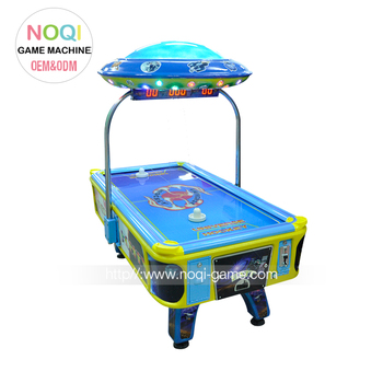Captivating 2 Month Earn Cost Funny Small Space Saving Baby Game Air Hockey Table
