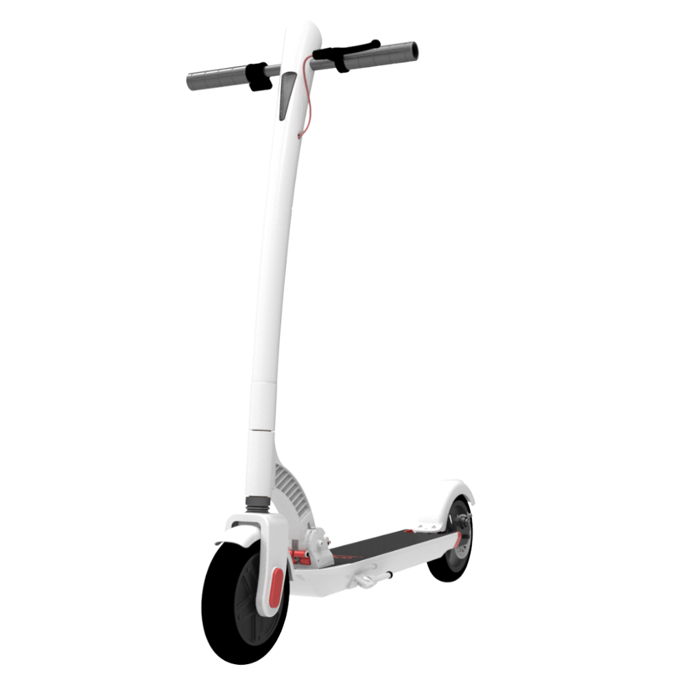 Onan 2018 2019 New Darknight Ion Smart Scooter Electrical