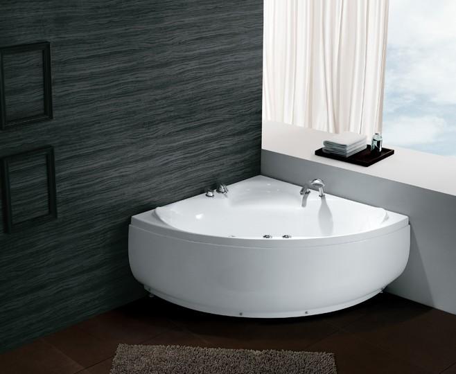 Vasca Da Bagno Romantica : Romantico hotel attrezzature bagno triangolo acrilico massaggio