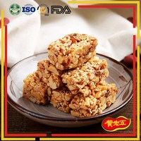 Huanglaowu top quality wholesale almond cookies