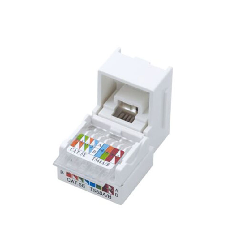 Keystone Jack Cat6 Ftp Network Accessories Rj45 Abs High Quality Oem Manufacturer For Many Famous Brand Buy Keystone Jack Cat6 Ftp Ftp Network Accessories Keystone Jack Network Accessories Product On Alibaba Com