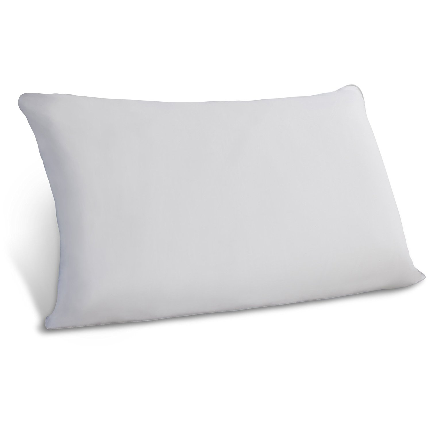 Hydraluxe Premium Molded Foam Bed Pillow Standard White Comfort Revolution cheap comfort revolution memory foam pillow, find comfort
