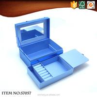 Packaging Foam Inserts for Jewellery Velvet Box for Gift