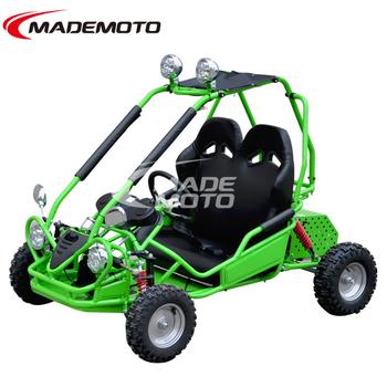 Kids Electric Go Kart 450w 12v Battery Ed