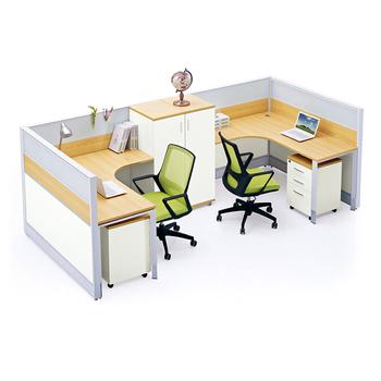 Moderne modulare büromöbel  Aluminium Modulare Büromöbel Partition Modernen Arbeitsplatz ...