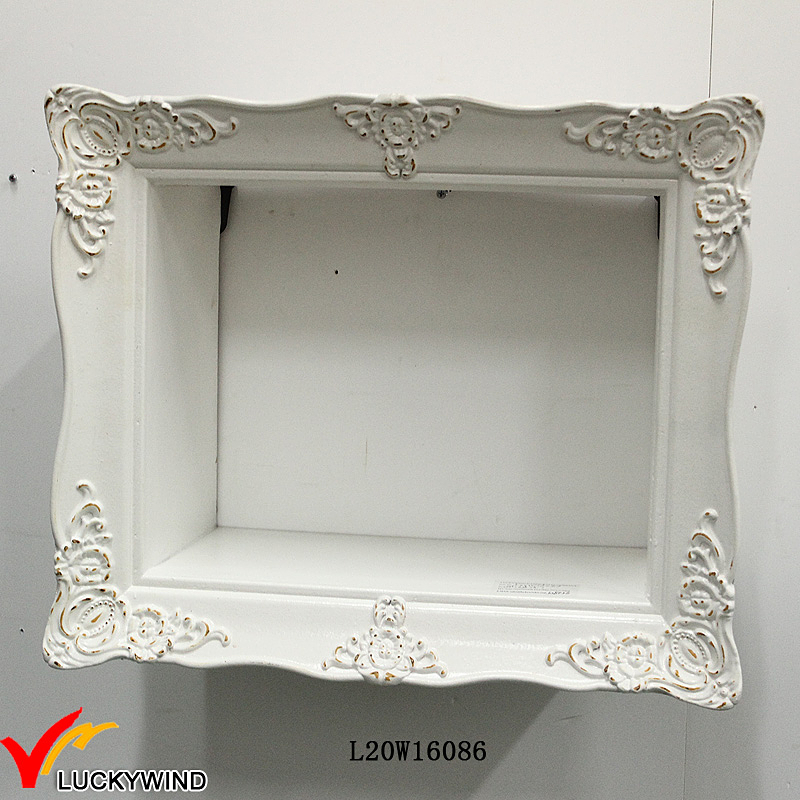 White Shadow Box Frames Whole Supplieranufacturers At Alibaba