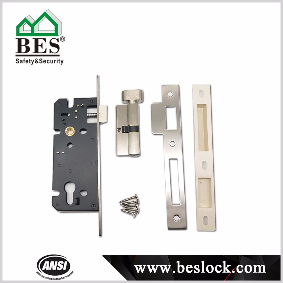 Faultless Key Cylinder Door Handle Lock  Europa Safety Door Lock  sc 1 st  Alibaba & Faultless Key Cylinder Door Handle LockEuropa Safety Door Lock ...
