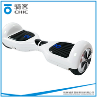 Hands free self balancing electric scooter 6.5 inch tire 300W*2 motor