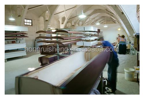 Beste preis beerdigung sarg europäischen stil klapp sarg preise särge und schatullen in shangai