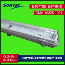 Window Display CE fluorescent LED waterproof light IP65