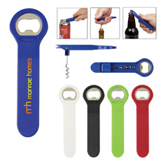 High quality new gift free samples daily use fashion small handy can drink beverage beer opening wine cork screw bottle opener