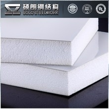 Factory Wholesale Insulation Board EPS Sandwich Wall Panel