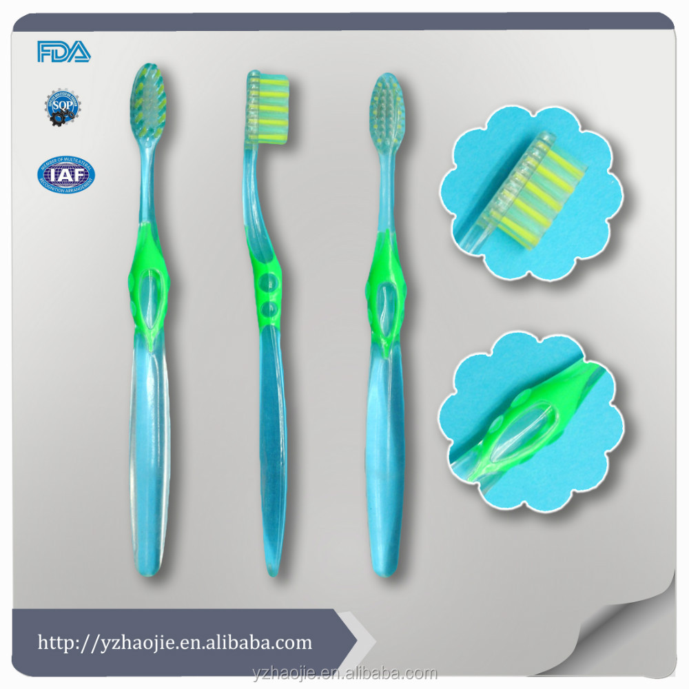 fashion good taste adults toothbrush, chinese most popular home daily use products